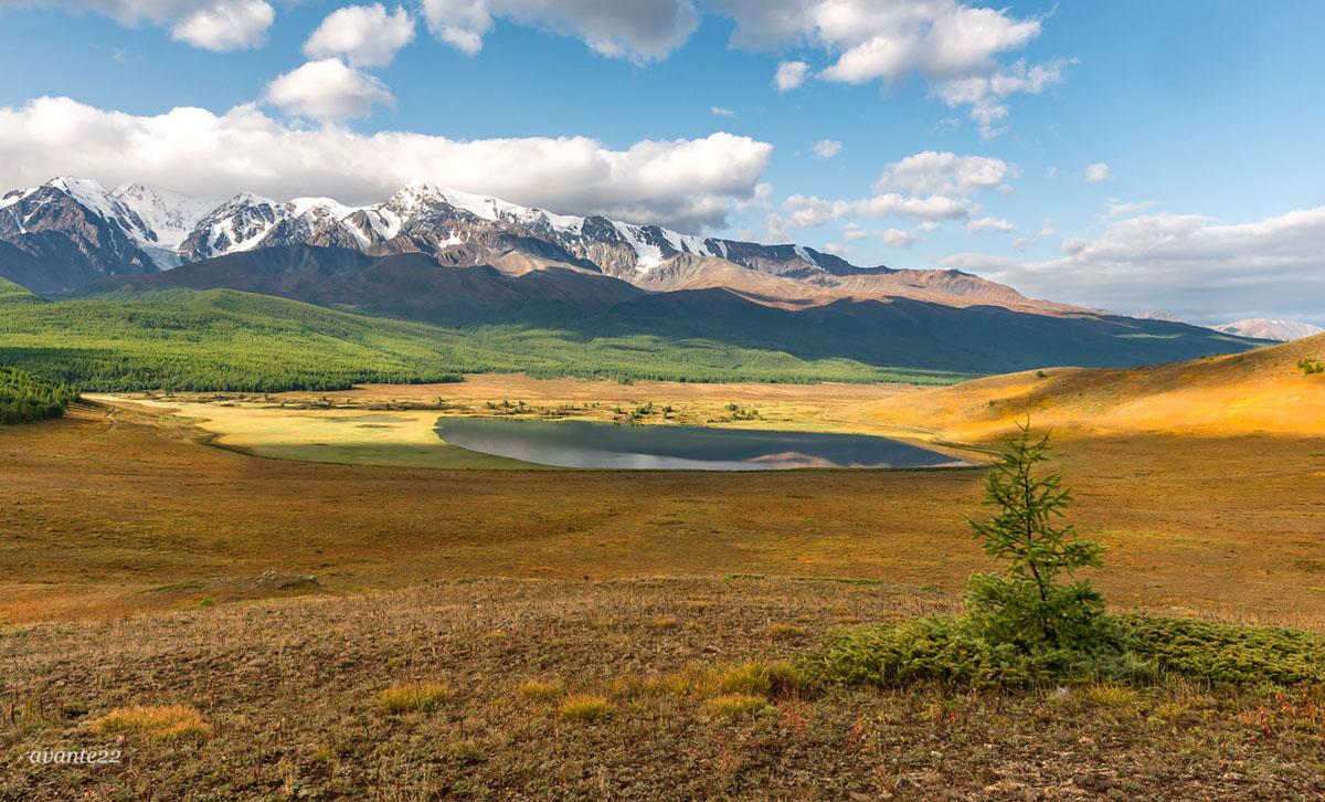 Джангысколь, Алтай
