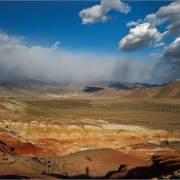 Атмосферные хроники - Алтай Фото, автор: Rain