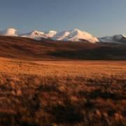 Пять Священных Вершин - Табын-Богдо-Ола