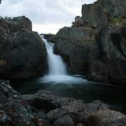 Водопад Кальджин