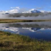 Табын и озеро