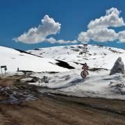 Дорога на Джазатор - Алтай Фото, автор: Taltec