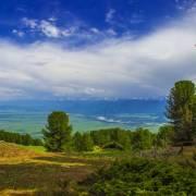 Уймонская долина