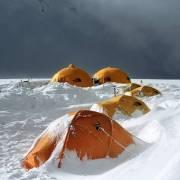 Мело, мело по всей земле Во все пределы - Алтай Фото, автор: Nikitin