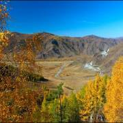 Дороги.  9. Информация о легендарном автомобильном перевале Алтая.